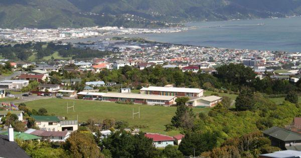 School over hutt